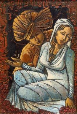 Nida Irshad