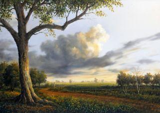 Artist: Zulfiqar Zulfi Medium: Oil on canvas Size: 30 by 42 Contact: 0092-300-8260580 unicorngallery@gmail.com