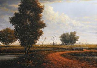 Artist: Zulfiqar Zulfi Medium: Oil on canvas Size: 36 by 48 Contact: 0092-300-8260580 unicorngallery@gmail.com